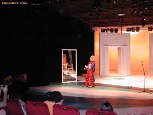 palhaço Croquete, Teatro Mirita Casimiro, Teatro Experimental de Cascais, Palhaços, Espectaculos, contactos, festas, bons preços, palhaços, qualidade